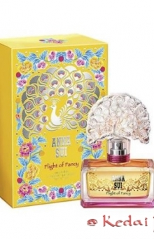 Anna Sui Flight Of Fancy Miniature