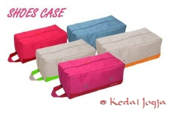 KKJ ::  Shoes Case