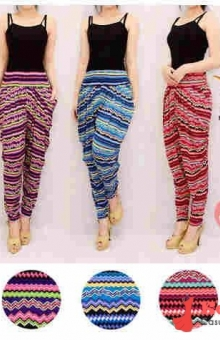 VKJ ::  Tribal Pant